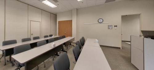 View 1 of Half Conference Rooms